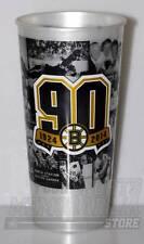Boston Bruins 90th Anniversary Legends Plastic Souvenir Cup Orr Chara Cheevers