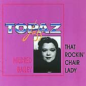 Mildred Bailey - That Rockin' Chair Lady (1994) FAST POST CD