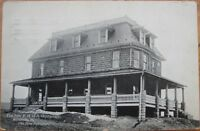 1909 Postcard: Orphanage, Mifflinville, Pennsylvania PA