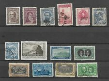 COLLECTION OF ARGENTINA STAMPS USED & UNUSED