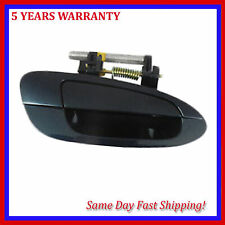 For Nissan Altima 2002-2006 Majestic Blue Pearl BW9 Outer Door Handle Rear Right
