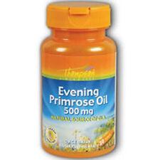 Evening Primrose Oil 30 Sftgls 500 MG by Thompson