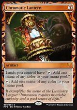 Chromatic Lantern // nm // kaladesh inventions // Engl. // Magic