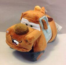 Pillow Pets Pee Wee Disney PIXAR Cars TOW MATER TRUCK Plush Toy