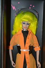Integrity Jem holograms Misfits Pizzazz Phyllis Gabor Designing Woman doll NRFB*