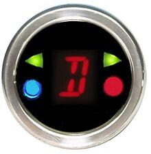 Dakota Digital Round Automatic Gear Shift / Misc. Position Indicator Gauge DGS-3