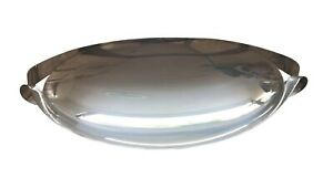 INDIVIDUAL PAMPALONI OF FLORENCE SOLD SILVER, MARKED 925 BOWL WITH HANDLES