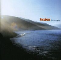 Incubus - Morning View [CD]