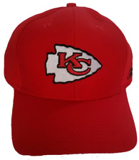 Kansas City Chiefs Reebox Adjustable Fit Hat