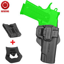 FAB Defense Level 1 Roto Swivel Holster for 1911 style - 1911S