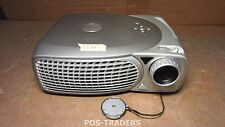71 HOURS - DELL 2200MP DLP Projector Beamer 1200 Lumens 800x600 EXCL REMOTE