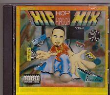 DJ ERIC PRESENTA HIP HOP RAGGA MIX VOL 1, MC CEJA, COMO DADDY YANKEE, VICO C