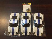 KYOSHO MINI Z FORD GT40 BODY  3 PRICE MOTOR 1 PRICE
