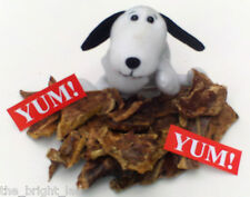 1KG DRIED LAMB CRUMBLE TREATS 4 PET DOGS. HEALTHY FOOD!