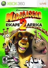 Madagaskar 2: Escape 2 Afrika Xbox 360 NEU Xbox 360
