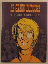 Grand Duduche 2 Cabu ed Dargaud 1972 EO TBE