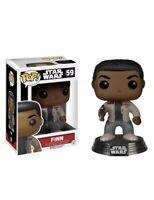 Funko - Star Wars Episode 7 Pop! Finn 59 Vinyl Action Figure New In Box