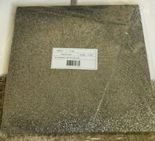 "Duo Tone Charcoal Metallic Heavy Glitter Cardstock Pack 12"" x 12"" 14 pk New"