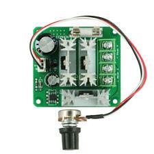 6-90v 15a DC Motor Speed Controller Pulse Width PWM Regulator Control Switch