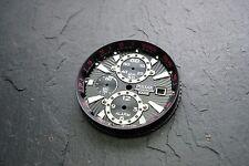 Reloj Cronógrafo Pulsar Dial - 100m Negro Grafito #11