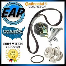 For 2000-2005 Jetta Beetle Golf 1.8L Continental Timing Belt & Kit w/ Water Pump