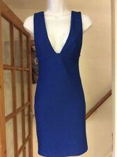 Miss Selfridge Women's Strappy Bodycon Dress