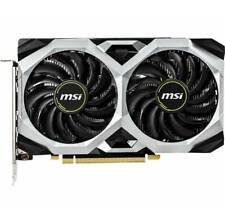 MSI NVIDIA GeForce GTX 1660 Ti VENTUS XS 6GB GDDR6 HDMI/3DisplayPort pci-e