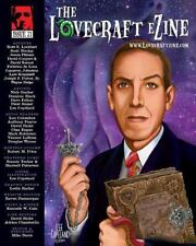 Lovecraft EZine: Lovecraft EZine Issue 31 by Mike Davis (2014, Paperback)