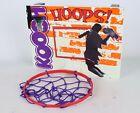 1992 Koosh Hoops! Door Hanging Plastic Toy Basketball Hoop by OddzOn Products