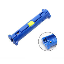 Coaxial Cable Wire Pen Cutter Stripper Stripping Tool for Cable Television Audio