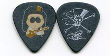 VELVET REVOLVER 2007 Concert Tour Guitar Pick!!! SLASH custom stage GUNS N ROSES