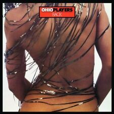 Ohio Players - Back [New CD]