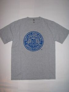 Kansas City Royals 1973 All Star Game Baseball Shirt Grey Men's Medium NEW! MLB