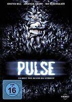 Pulse von Jim Sonzero | DVD | Zustand gut