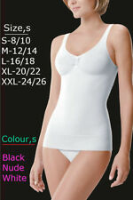 Women's Everyday Control Slips Shapewear with Slimming