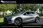 2018 INFINITI QX30 Sport FWD W/Navigation Package 2018 QX30 SUV 25,591 Miles Trades, Financing & Shipping Available.