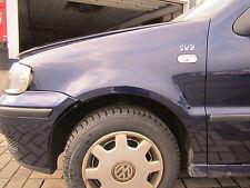Radlauf izquierda de atrás para VW Polo 6n2 berlina 99-01