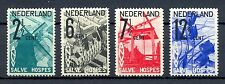 NEDERLAND # 244/47  ANVV    KW € 105    *   PR EX