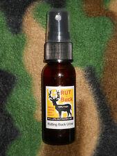 RUT-n-Buck Lure,   Rutting buck urine with Tarsal, Buck Lure
