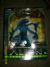 Alien Resurrection Aqua Alien