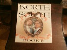north and south book II the complete collection vhs 6 tapes