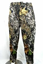 Rivers West Stalker ATP Mossy Oak Small Pant Waterproof Hunting Camping New 7C10