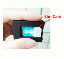 Sim Card Spy Mini Ear Bug Listening Device GSM Quad band Voice Activate Device