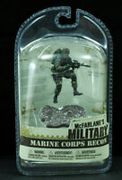 McFarlane's Military Series 2 Action Figures Marine Corps Recon 3 Inch NIB