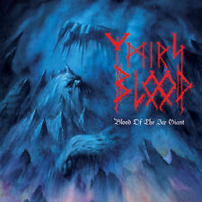 Ymir 's Blood-Blood of the ICE Giant CD