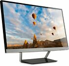 HP Pavilion 27cw 27 IPS LED Monitor 1920x1080 Full HD HDMI VGA