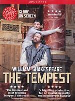 Shakespeare The Tempest [Shakespeares Globe on Screen] [DVD] [2014] [NTSC]