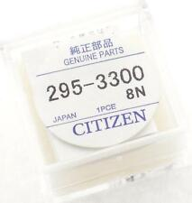 Citizen Eco Drive Capacitor.Type 621 Fit Calibers 8511A, 8512A 8515A, 8626A