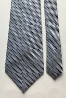 Geoffrey Beene Design Classy Sharp Fancy 100% Silk Men's Neck Tie
