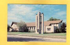 Prairie Du Chien,WI Wisconsin St Peter's Ev. Lutheran Church Heritage Day 1986